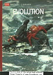 Evolution, (Life nature library) –…