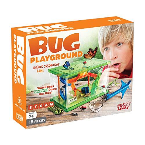 (SmartLab Toys Bug Playground)