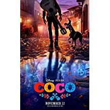 Coco (DVD, 2018) Animation, Family, Adventure LaMarka