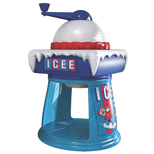 Wish Factory Icee Deluxe Slushy Machine by The Wish Factory