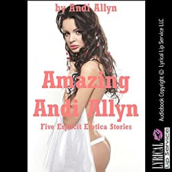 Amazing Andi Allyn