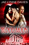 Blood Moon (Mythic Series Book 2)