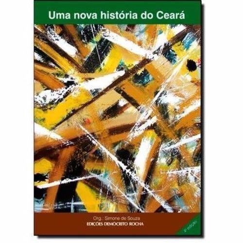 Uma Nova História do Ceará