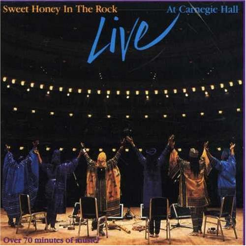 Cover of Live at Carnegie Hall