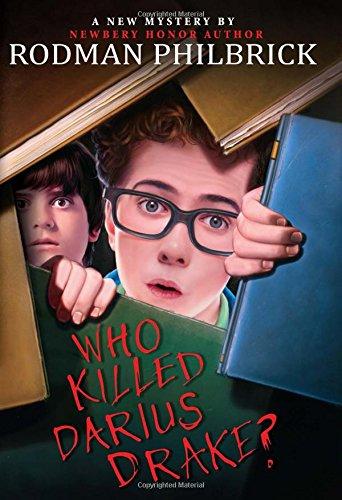 Who Killed Darius Drake?: A Mystery