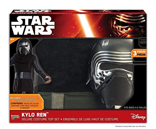 (Star Wars VII: The Force Awakens Kylo Renn Muscle Chest Shirt)
