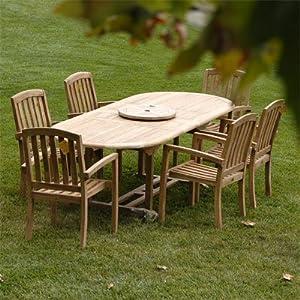 51G6qcFZ-uL._SS300_ 51 Teak Outdoor Furniture Ideas For 2020