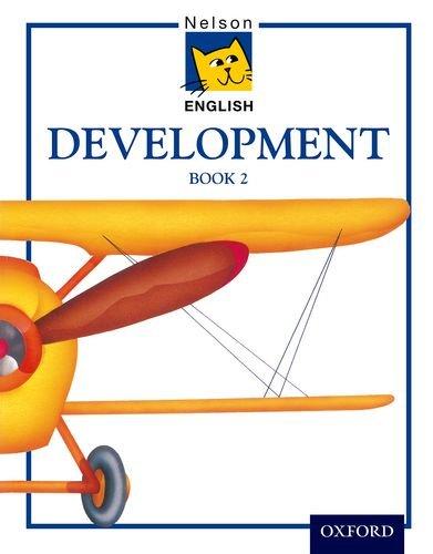 Nelson English - Development Book 2 (Bk. 2)