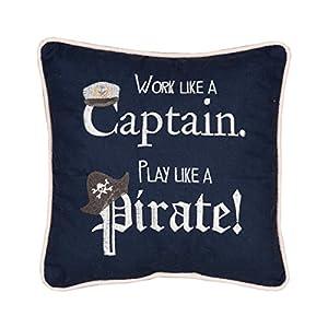 51G6rILwC%2BL._SS300_ 100+ Nautical Pillows & Nautical Pillow Covers