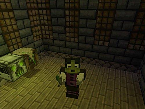 The Frankenstein Armor Set