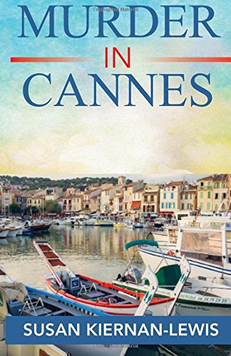 Murder in Cannes (The Maggie Newberry Mysteries)