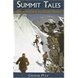 Summit Tales: Early Adventures in the Canadian Rockies