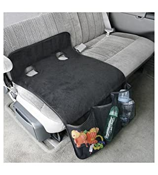 Safety 1st Deluxe Car Seat Protector: Amazon.