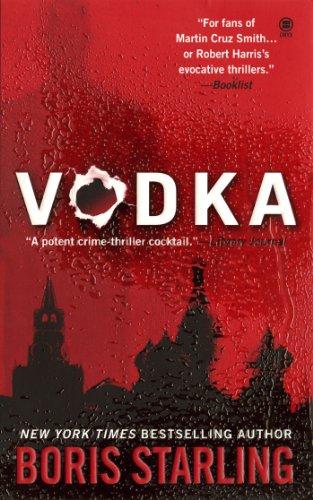 Buy swedish vodka