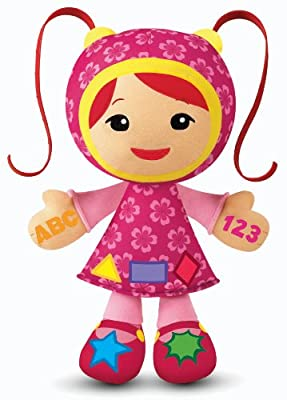 Fisher-price Team Umizoomi Learning Adventure - Milli by Fisher-Price