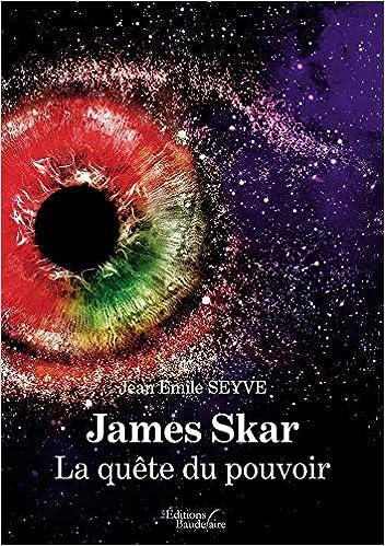 James Skar quête