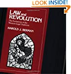 Law and Revolution, The Formation of...
