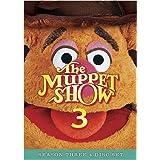 The Muppet Show: Season 3 by Walt Disney Home Entertainment