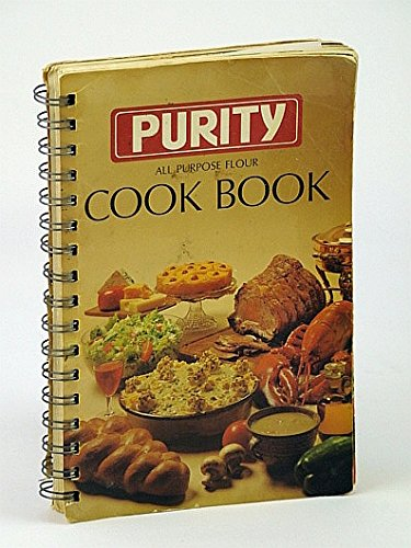 - Purity All Purpose Flour Cook Book