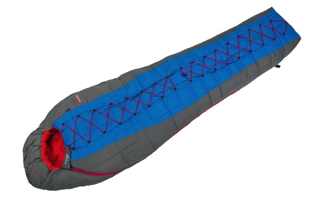 Freetime Micropak akc-sac de dormir gran frío .-19 °C, saco de dormir gran recorrido: Amazon.es: Deportes y aire libre