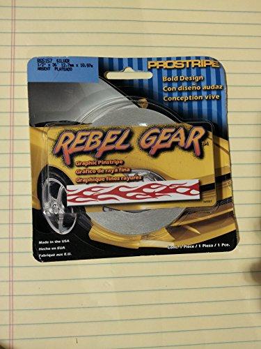 Trimbrite R65157 Rebel Gear Stripe