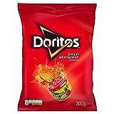 Doritos Chilli Heatwave 200g - Pack of 2