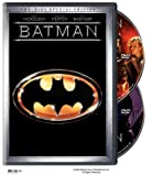 Batman (Two-Disc Special Edition) by Warner Home Video by Tim Burton