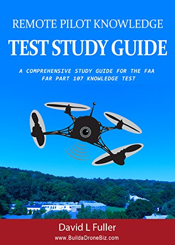 Remote Pilot Knowledge Test Study Guide: - Pilot Pro Remote Shopping Results