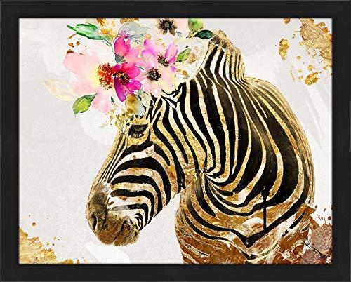 Glass Nora Art - Picture Perfect International
