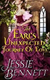 Regency Romance: The Earl's Unexpected Journey Of Love (The Fairbanks Series - Love & Hearts) (Historical Romance Fiction)