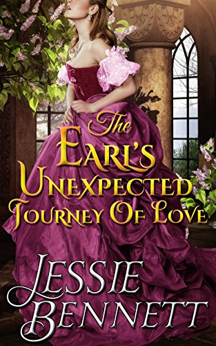 The Earl's Unexpected Journey Of Love by Jessie Bennett ebook deal