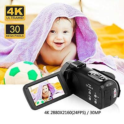 V4C Video Camcorder