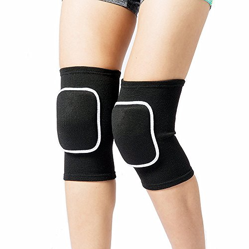 LZEEM-Soft-Kneepad-for-DancerAdult-Biking-Football-Soccer-Tennis-Workout-Climbing-Exercise-Work-Yoga-Pole-Dance-Volleyball-Kids-Roller-Skating-Knee-Brace-Sleeve-with-Sponge