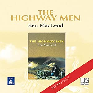 The Highway Men Audiobook