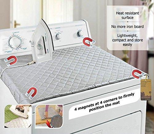 iron anywhere ironing mat - 5