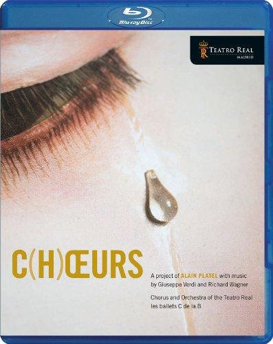 Marc Piollet - C(H)Oeurs (Blu-ray)