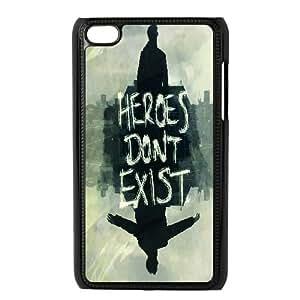 Ipod Touch 4 Phone Case Sherlock F5H8205