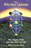 cover of The Witches Qabalah