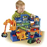 Fisher-Price Imaginext Disney/Pixar Toy Story 3 - Tri-County Landfill