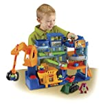 Fisher-Price Imaginext Disney Pixar Toy Story 3 - Tri-County Landfill