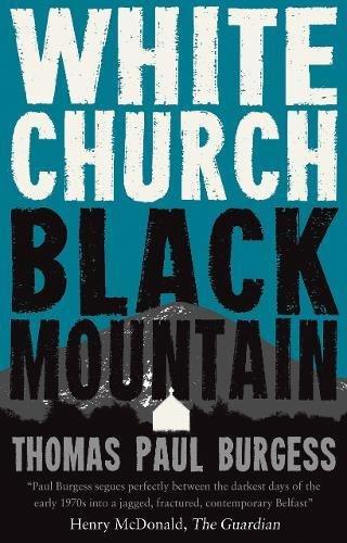 Download White Church Black Mountain pdf epub