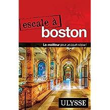 ESCALE A BOSTON