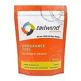 Tailwind Nutrition Endurance Fuel Mandarin Orange 50 Serving Review