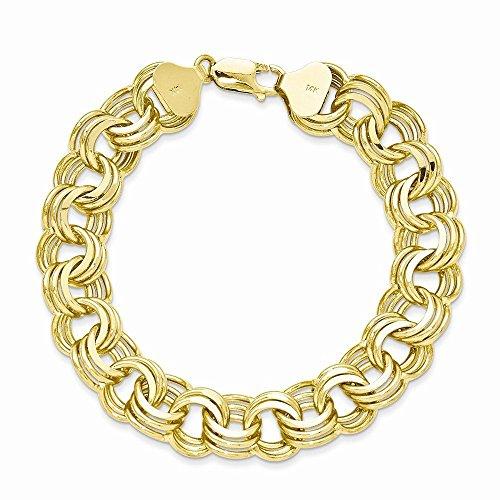 #10 Charm Bracelets