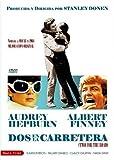 Dos En La Carretera (Two For The Road) Director: Stanley Donen (1967) (Region 2 - Import) (No Us Format)