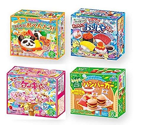 - Ninjapo Wrapping Kracie Japanese DIY Candy