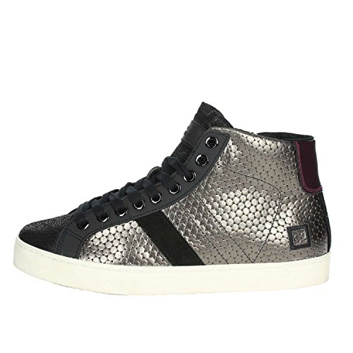 pm Hh Antracite D Sneakers a t pg e Donna qBxHPAw