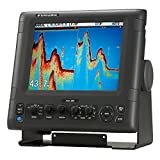 Furuno FCV295 Color LCD 1/2/3KW Transmitter 28-200Khz Operating Frequency Fish Finder, 10.4