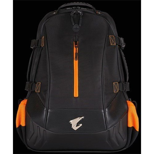 Picture of a Gigabyte Backpack for Gaming B7 803983048324,818313021632