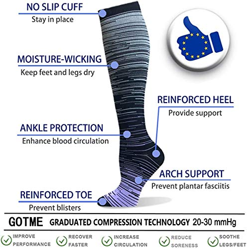 Compression Women Socks